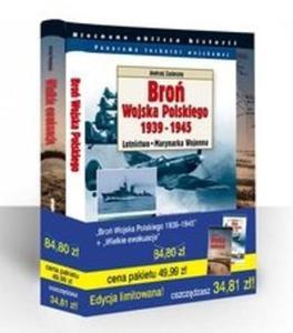 Broń Wojska Polskiego 1939-1945. Lotnictwo i Marynarka Wojenna Wielkie ewakuacje - 2825724178