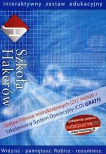 Szkoła hakerów zestaw edukacyjny - 2825724388