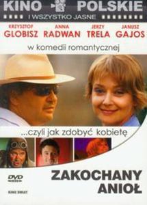 Zakochany Anioł (Płyta DVD) - 2825724412