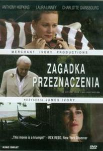 Zagadka przeznaczenia (Płyta DVD) - 2825724413
