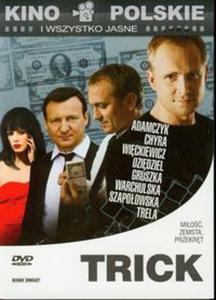 Trick (Płyta DVD) - 2825724417