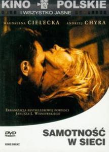 Samotność w sieci (Płyta DVD) - 2825724428
