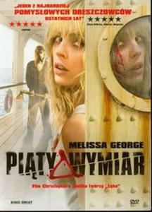 Piąty wymiar (Płyta DVD) - 2825724433