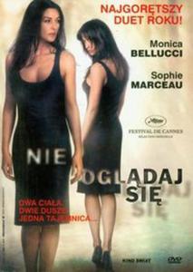 Nie oglądaj się (Płyta DVD) - 2825724435