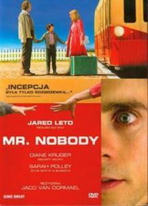 Mr. Nobody (Płyta DVD) - 2825724436