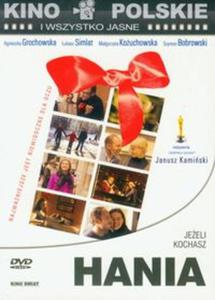 Hania (Płyta DVD) - 2825724444