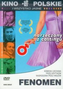 Fenomen (Płyta DVD) - 2825724445