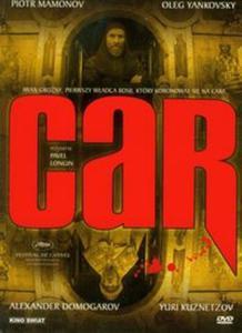 Car (Płyta DVD) - 2825724448