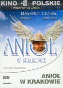 Anioł w Krakowie (Płyta DVD) - 2825724452