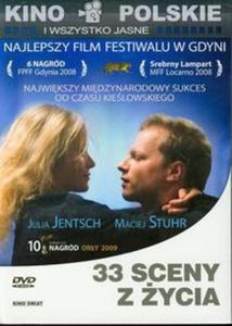 33 sceny z życia KOLEKCJA KINO POLSKIE (Płyta DVD) - 2825724454