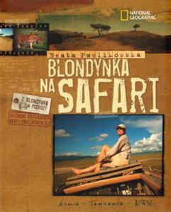 Blondynka na safari - 2825726151