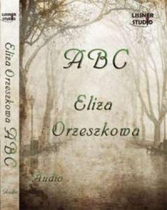 Abc. Audiobook (1CD-MP3) - 2825726793