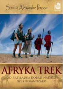 Afryka Trek. Od Przylądka Dobrej Nadziei do Kilimandżaro - 2853428467