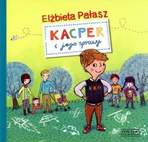 Kacper i jego sprawy - 2856764834