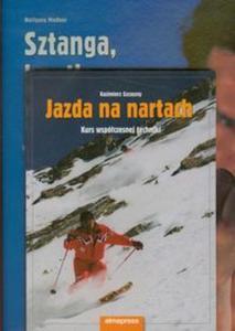Jazda na nartach Sztanga hantle i sztangielki - 2856765128