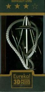 Puzzle Eureka 3D Gordian knot - 2856765789