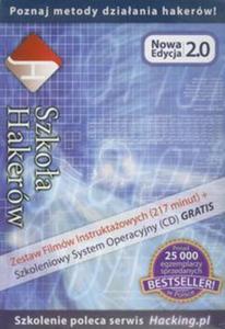 Szkoła Hakerów Zestaw edukacyjny Nowa Edycja 2.0 - 2857595981