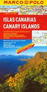 Wyspy Kanaryjskie 1:150 000 - 2825732921