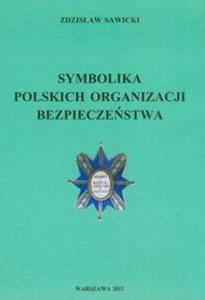 Symbolika polskich organizacji bezpieczeństwa - 2825733620