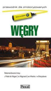 Węgry - przewodnik dla zmotoryzowanych - 2825734082