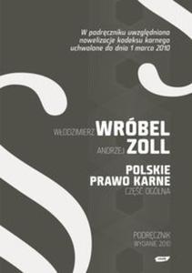 Polskie prawo karne - 2825734133