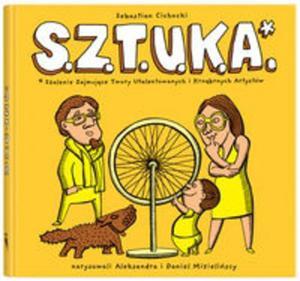 S.Z.T.U.K.A - 2825734672