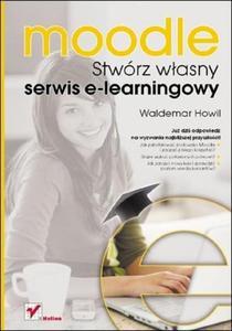 Moodle. Stwórz własny serwis e-learningowy - 2857600593
