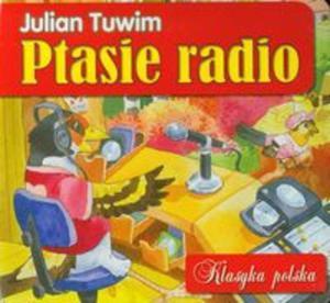 Sklep Babynet Pl Wilga Julian Tuwim Ptasie Plotki 2593