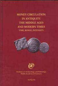Money circulation in antiquity the middle ages and modern times - 2857604487