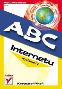 ABC Internetu. Wydanie IV - 2857604908