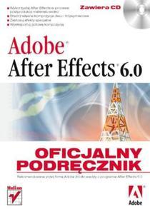 Adobe After Effects 6.0. Oficjalny podręcznik - 2857604946