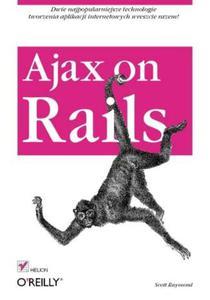 Ajax on Rails - 2857604960