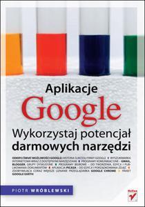 Aplikacje Google - 2857604990