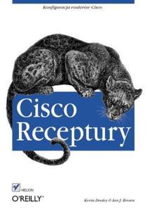 Cisco. Receptury - 2857605063