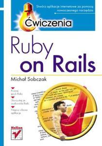 Ruby on Rails. Ćwiczenia - 2857605077