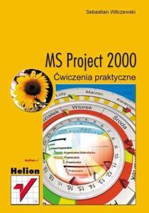 MS Project 2000. Ćwiczenia praktyczne - 2857605149