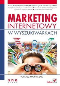 Marketing internetowy w wyszukiwarkach - 2825740908