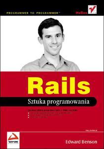 Rails. Sztuka programowania - 2825741173