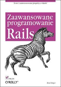Rails. Zaawansowane programowanie - 2857605706