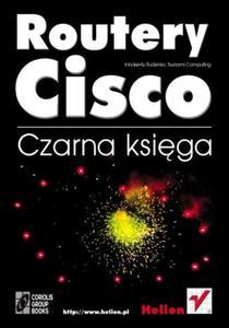 Routery Cisco. Czarna księga - 2857605708