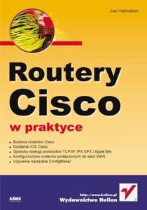 Routery Cisco w praktyce - 2857605709