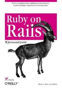 Ruby on Rails. Wprowadzenie - 2857605728