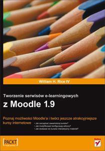 Tworzenie serwisów e-learningowych z Moodle 1.9 - 2857605838