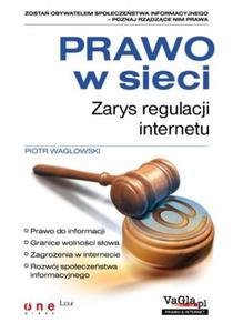Prawo w sieci. Zarys regulacji internetu - 2857606256