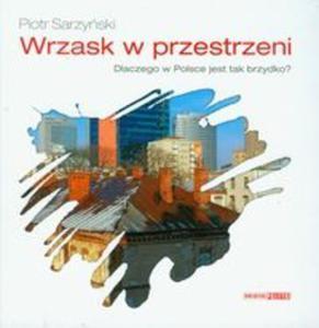 Wrzask w przestrzeni Dlaczego w Polsce jest tak brzydko?