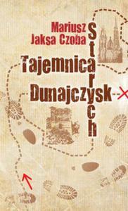 Tajemnica starych Dunajczysk - 2857608332