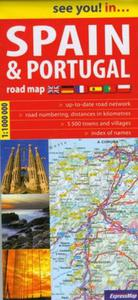 Spain&Portugal road map - 2857608923
