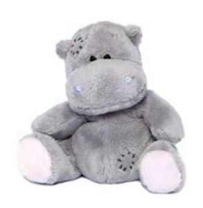 Niebieski nosek - hipopotam Thomas - 2857609855