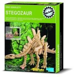 Dino szkielety Stegosaurus - 2825745419