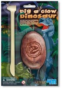 Dino szkielety Mini dinozaury - 2825745426